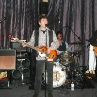 Anthology - Beatles Tribute Band in Fort Lauderdale, Florida