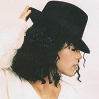 Antonio as Michael - 1990s Era Entertainment in Bellingham, Washington