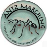 Antz Marching - A Dave Matthews Tribute Band - Tribute Bands in Parkersburg, West Virginia