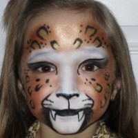 Any Time Any Face - Face Painter / Airbrush Artist in Englishtown, New Jersey