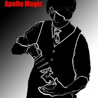Apollo-Magic - Strolling/Close-up Magician in Racine, Wisconsin