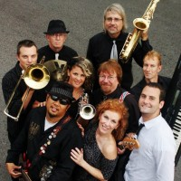 Aqua Groove - Swing Band in St Petersburg, Florida