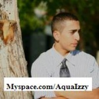 AquaIzzy - Rapper in San Bernardino, California