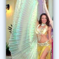 Arabi - Belly Dancer in St Petersburg, Florida