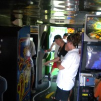 Arcade Highway - Party Rentals in Andover, Minnesota