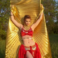 Ariel - Belly Dancer in York, Pennsylvania