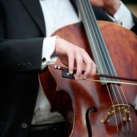Arioso Strings - Cellist in Raleigh, North Carolina