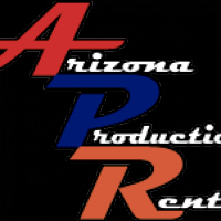 Arizona Production Rentals - Tent Rental Company in Phoenix, Arizona