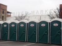 Arkansas Portable Toilets - Event Services in Russellville, Arkansas