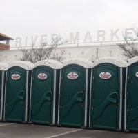 Arkansas Portable Toilets