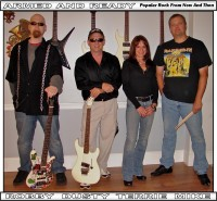 Armed and Ready - Party Band in Williamsport, Pennsylvania