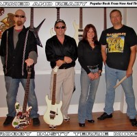 Armed and Ready - Rock Band / Classic Rock Band in State College, Pennsylvania