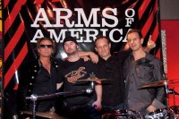 Arms of America - Tribute Bands in North Las Vegas, Nevada