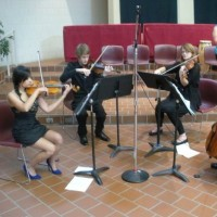 Ars Longa Quartet - Classical Music in Wausau, Wisconsin