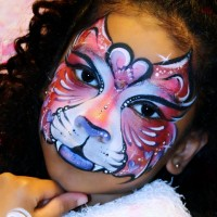 Art by RoMa - Face Painter in Escondido, California
