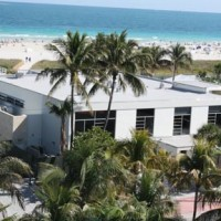 Art Deco Welcome Center - Venue / Party Rentals in Miami Beach, Florida