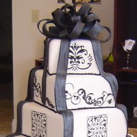 Art Eats Bakery - Cake Decorator in Anderson, South Carolina
