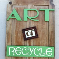 Art of Recycle - Venue in ,