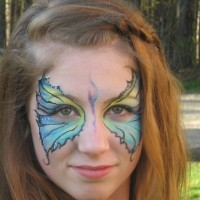 Art on You Body Designs - Face Painter in Oneonta, New York