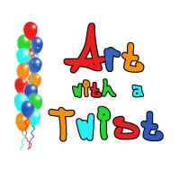 Art with a Twist - Princess Party in Marion, Iowa