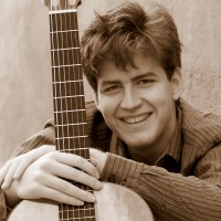 Artem Vovk, Classical Guitar - Classical Guitarist in Golden, Colorado