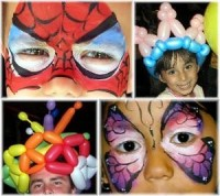 Artistic Artistry - Face Painter in Diamond Bar, California