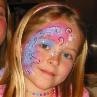 Artistic Face Painting & Crafts