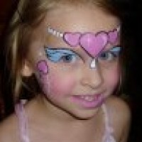 Artistic Savvy - Body Painter in Ennis, Texas