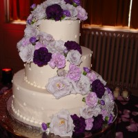 Artistic Wedding & Event Planning - Cake Decorator in Sacramento, California