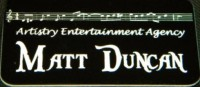 Artistry Entertainment Agency - DJs in Fort Smith, Arkansas