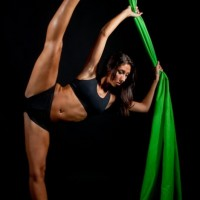 Artistry in Motion - Modern Dancer in ,