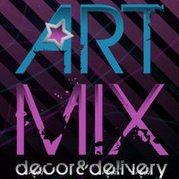 Artmix_decor N Delivery - Carnival Games Company in Durham, North Carolina
