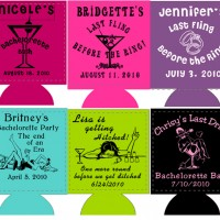 Artwear Screen Printing Co. - Party Decor in Wilmington, North Carolina