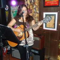 Ashley Hall - Singing Guitarist in Morgantown, West Virginia