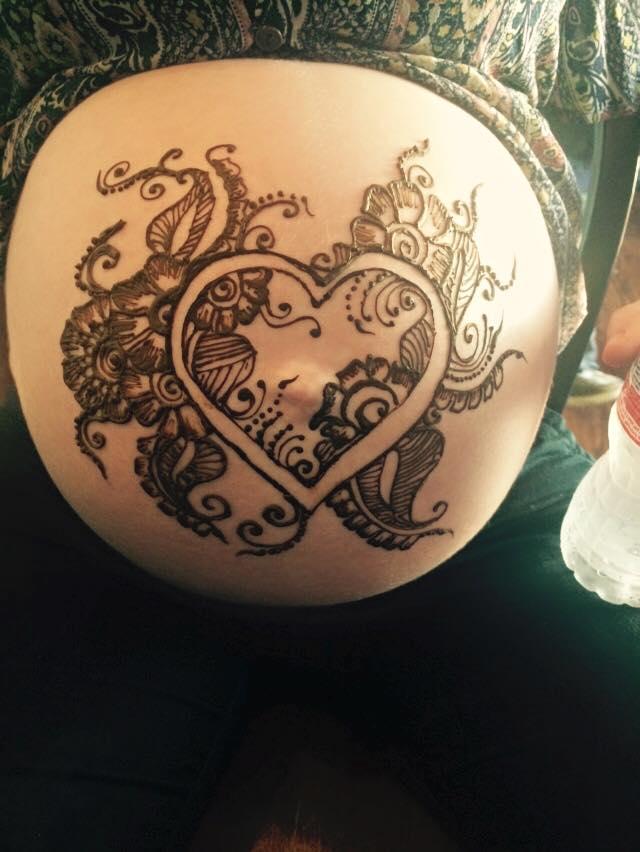henna tattoo houston