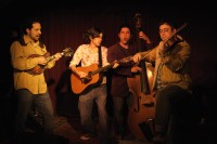 Astrograss - Celtic Music in Clarksdale, Mississippi