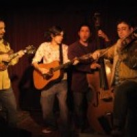Astrograss - Bluegrass Band / Celtic Music in Brooklyn, New York