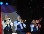 Big Band at Legends In Concert