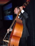 Atlanta Jazz Trio. Dave Back - Bass