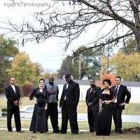 Atlanta Party Train Band - R&B Group in Douglasville, Georgia