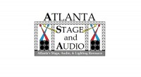 Atlanta Stage & Audio