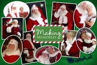 Atlanta's Santas - Holiday Entertainment in Huntsville, Alabama