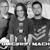 Atomic Hi-Fi Machine - Classic Rock Band in Belleville, Illinois