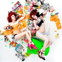 Atomic Trash! - Burlesque Entertainment / Dancer in Portland, Maine