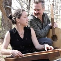 Atwater~Donnelly - Folk Band / Bluegrass Band in Foster, Rhode Island