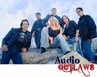 Audio Outlaws - Party Band in Charleston, West Virginia