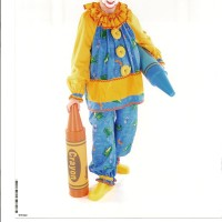 Aunt Sallie Mae the Clown - Clown in Oviedo, Florida