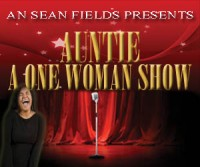 Auntie! A One Woman Show