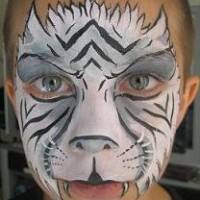 Austin Kids Parties - Face Painter in Austin, Texas