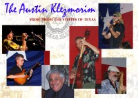 Austin Klezmorim - Jewish Entertainment in ,
